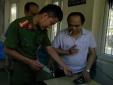 Thanh Hóa: Bị phạt 17 triệu đồng vì lao xe vào cổng UBND tỉnh