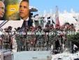 Chiến sự Syria mới nhất hôm nay ngày 29/9/2016: Nga-Mỹ công khai thỏa thuận về Syria?