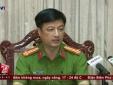 Công an Hà Nội chính thức lên tiếng vụ cảnh sát xô xát với phóng viên