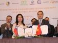 Ký kết hợp tác giữa Việt Nam - Đài Loan về năng suất xanh