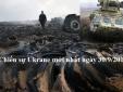 Chiến sự Ukraine mới nhất hôm nay ngày 30/9/2016: Nga - Ukraine tranh cãi nảy lửa về vụ MH17