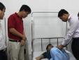 Nổ mìn khai thác than ở Quảng Ninh: Bác sỹ túc trực 24/24h cứu bệnh nhân