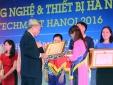 Techmart Hanoi 2016: Hơn 150 tỷ đồng được ký trong 4 ngày