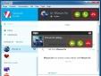 Hacker có thể đánh cắp thông tin mật khi gọi Skype