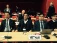 Việt Nam tham dự cuộc họp Ủy ban Đo lường Pháp định quốc tế lần thứ 51