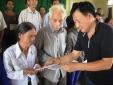 Vinamilk ủng hộ bà con vùng lũ Hà Tĩnh và Quảng Bình 2 tỷ đồng tiền mặt
