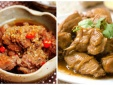 Cách làm thịt vịt kho gừng sả ngon đậm đà cho ngày chủ nhật