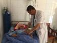Hiến tặng gần 12 lít máu cho sản phụ bị thuyên tắc mạch ối: Lòng nhân ái vẫn ngự trị