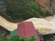 Thủy điện Hố Hô bị lập biên bản vi phạm hành chính vì xả lũ ở Hà Tĩnh