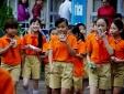 Vinamilk 10 năm tiên phong thực hiện chương trình Sữa học đường