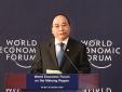 Thủ tướng phát biểu khai mạc Hội nghị Diễn đàn Kinh tế Thế giới về Mekong