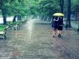 Dự báo thời tiết hôm nay 27/10: Hà Nội đêm nhiều mây, có mưa rào vài nơi