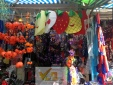 Thị trường Halloween: Thị phần dành cho trẻ em hút khách