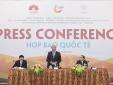 Ba hội nghị ACMECS, CLMV và WEF-Mekong rất thành công