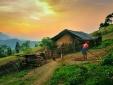 Dự báo thời tiết ngày 28/10: Bắc Bộ nắng nhẹ, Nam Bộ mưa dông