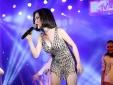 Hương Tràm nóng bỏng 'đại náo' chương trình MTV Connection