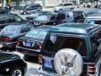 TP.HCM tính chuyện đi thuê xe công thay vì đi mua mới