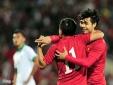 19h tối nay Việt Nam vs Indonesia: Công Vinh hay Công Phượng tỏa sáng?