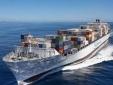 Chính phủ ban hành điều kiện kinh doanh vận tải biển