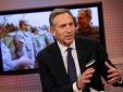 Howard Schultz: 'Thành công là số không, nếu về đích một mình'