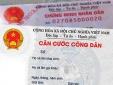 Lệ phí cấp mới thẻ căn cước công dân là bao nhiêu?