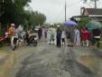 Lũ lụt ở Quảng Nam: Bé 4 tuổi tử vong vì lũ cuốn