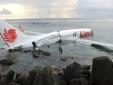 Máy bay mất tích ở phía Tây Indonesia chở 16 người