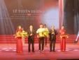 Thủ tướng Nguyễn Xuân Phúc trao bằng khen cho học sinh Olympic Quốc tế