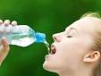 Uống quá nhiều nước nguy cơ dẫn tới tử vong