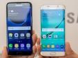 Điện thoại màn hình cong của Samsung sẽ có giá thấp
