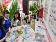 Ngày đầu tiên xổ số Vietlott bán ở Hà Nội: Những hình ảnh mới nhất