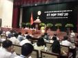 Hôm nay, HĐND TP.HCM khai mạc kỳ họp lần thứ 3 – khóa IX