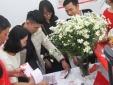 Xổ số Vietlott ra Hà Nội: Khách đại gia chi 40 triệu mua vé số tìm vận may