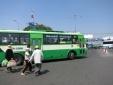 Chủ tịch HĐND TP.HCM truy nguyên nhân lượng người đi xe buýt giảm