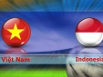 Vé chợ đen trận Việt Nam - Indonesia vọt lên 3,6 triệu/cặp