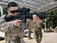 Súng trường M27 có độ chính xác tuyệt đối khiến mọi đối thủ phải kinh hãi