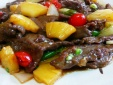 Hướng dẫn cách làm thịt bò xào khoai tây ngon ngất ngây