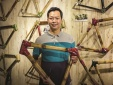 Trăn trở của vị thạc sỹ thiết kế ô tô đưa xe đạp Việt ra thế giới