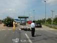 Tai nạn giao thông ngày 9/12: Đâm vào đuôi xe container, 4 học sinh thương vong