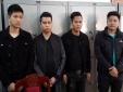 'Hot boy' 9x Hà Nội lập web sex thu lợi tiền tỷ bị lật tẩy