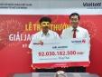 Xổ số Vietlott: Sau Hà Nội, Vietlott bán xổ số ở Quảng Ninh