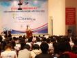115 công trình nghiên cứu khoa học xuất sắc của sinh viên trẻ