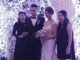 Chồng mới cưới của Huỳnh Lý Đông Phương là ai?