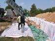 Tiêu hủy hơn 600 tấn hải sản chứa chất độc Cadimi vượt ngưỡng an toàn