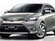Top 10 xe ô tô bán chạy nhất thị trường Việt tháng 11/2016