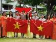 Hai em học sinh Việt Nam đạt huy chương vàng Olympic IJSO