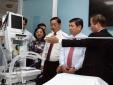 Ứng dụng công nghệ Robot vào phẫu thuật nhiều bệnh nan y