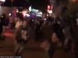 Xả súng câu lạc bộ đêm ở Mexico: Ít nhất 8 người thiệt mạng