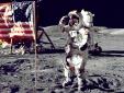 Phi hành gia cuối cùng từng đi bộ trên Mặt Trăng qua đời