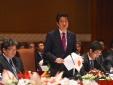 Thủ tướng Việt Nam-Nhật Bản lần đầu cùng tọa đàm với doanh nghiệp